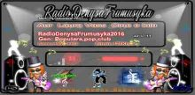 """<span lang =""""ro"""">Radio Denysa Frumusyka 2016</span>"""
