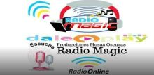 Radio Magic Mexico Y Espana