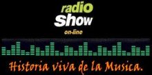 Radio Show on line