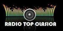 Radio Top Clasica