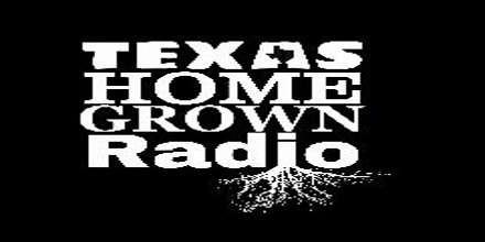 Texas Homegrown Radio