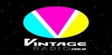 Vintage Radio Argentina