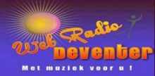 Web Radio Deventer