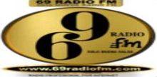 69 RADIO FM