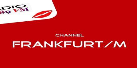 889FM Frankfurt