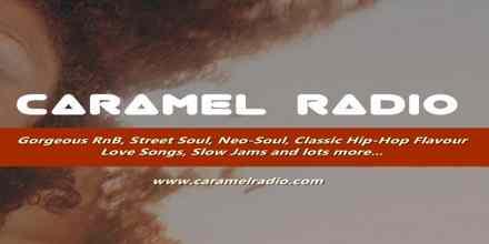 Caramel Radio