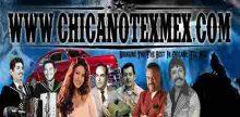 Chicano Tex Mex
