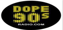 Dope 90s Radio