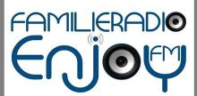 "<span lang =""nl"">Familieradio Enjoy FM</campata>"