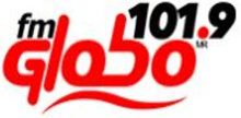 FM Globe 101.9 Mexicali
