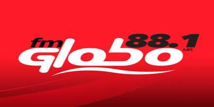 FM غلوب 88.1 Monterrey