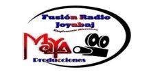 Fusion Radio Joyabaj HD