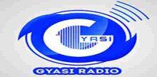 GYASI Radio
