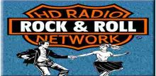HD Radio Rock N Roll