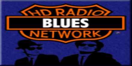 HD Radio The Blues