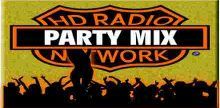 HD Radio The Party Mix