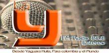 La Y fm Radio 88.8