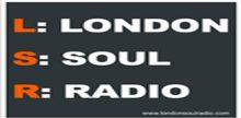 London Soul Radio LSR