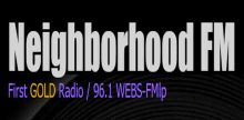 Neighborhood FM – The Big EZ