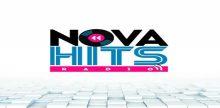"""<span lang =""""es"""">Nova Hits Radio</span>"""
