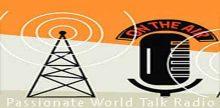 Passionate World Talk Radio