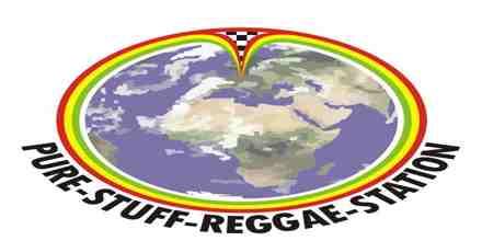 Pure Stuff Reggae Station