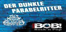"""<span lang =""""de"""">RADIO BOB Der dunkle Parabelritter</span>"""
