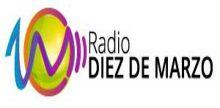 Radio Diez de Marzo