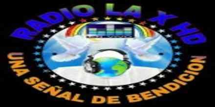 Radio La X HD