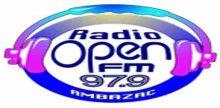 Radio Open FM