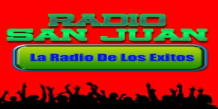Radio San Juan HD