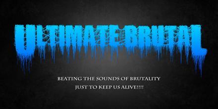 Ultimate Brutal Online Radio