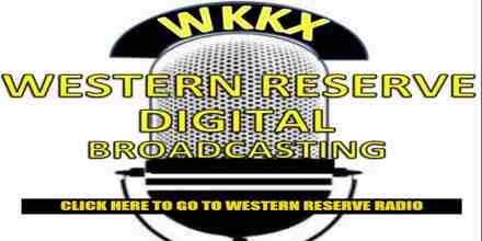 Western Reserve Radio