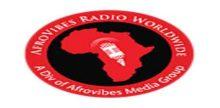 Afrovibes Radio Worldwide