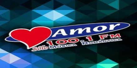 Amor 100.1