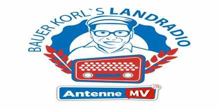 Antenne MV Bauer Korls Landradio