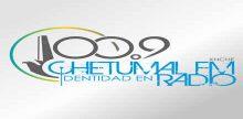 SQCS Chetumal FM