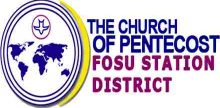 Cop Radio Fosu Station District