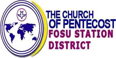 Cop Radio Fosu Station District