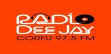 """<span lang =""""el"""">Corfu Radio DeeJay 97.5</envergure>"""