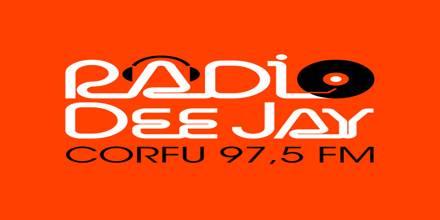 Corfu Radio DeeJay 97.5
