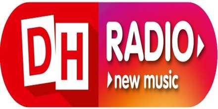 DH Radio New Music