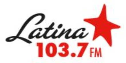 FM Latina 103.7