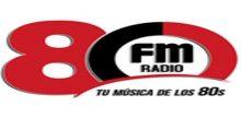 FM Radio 80