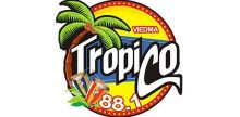 "<span lang =""es"">FM Tropico 881</span>"