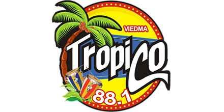 FM Tropico 881