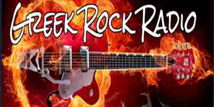 Greek Rock Radio