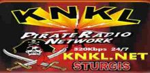 KNKL Pirate Radio Network