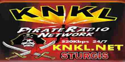KNKL Pirate Radio Network