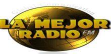 La Mejor Radio FM